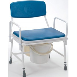 SILLAS INODORO BARIÁTRICAS - ortopedia