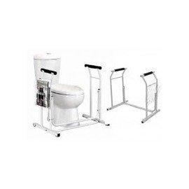 REPOSABRAZOS PARA WC - ortopedia