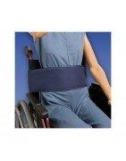 Sujecciones para sillas de ruedas