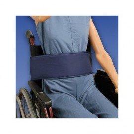 Sujecciones para sillas de ruedas - ortopedia