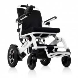 Sillas de ruedas eléctricas plegables - ortopedia