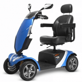 SCOOTERS ELECTRICAS - ortopedia
