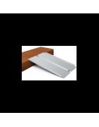 Rampa aluminio