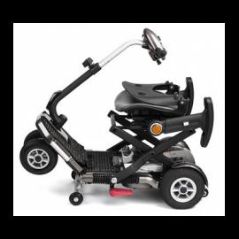 Scooter plegable minusválidos - ortopedia
