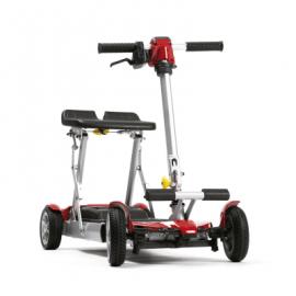 Scooter plegable automáticas - ortopedia