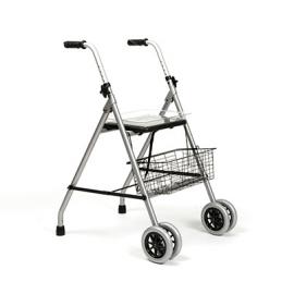 Andadores de dos ruedas - ortopedia