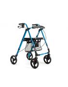 Andadores de cuatro ruedas