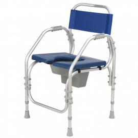 SILLAS CON WC - ortopedia