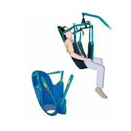 Arnés para grúas de enfermos - ortopedia