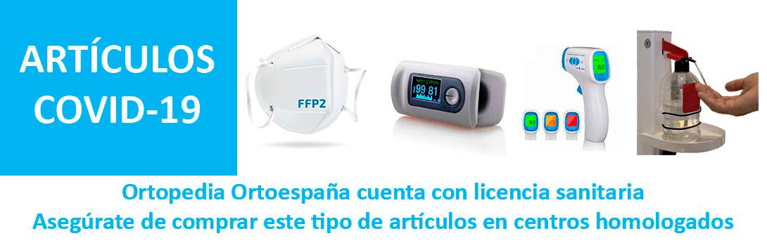 Productos proteccion sanitaria