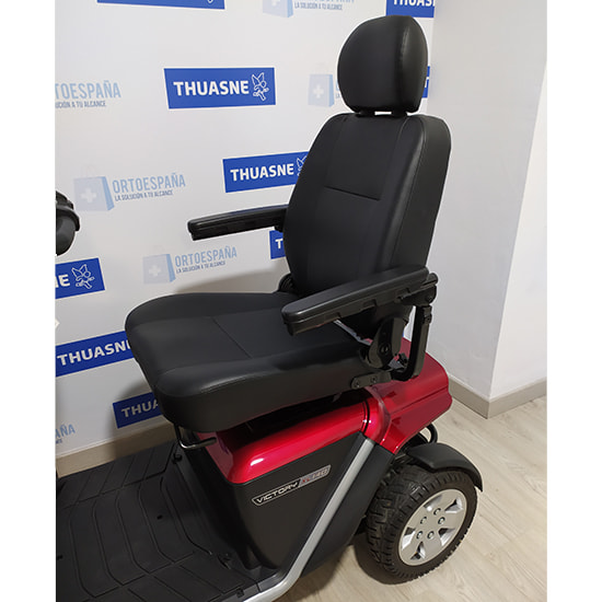Asiento giratorio scooter victory xl140