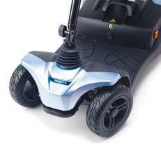luz delantera scooter i-confort