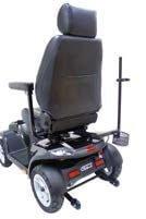 porta bastones para scooter i-confort