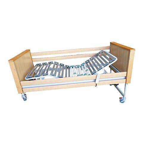cama articulada con trend-antitrendelemburg