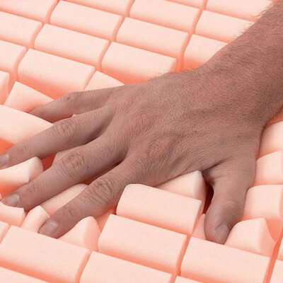 Colchón softform excel invacare