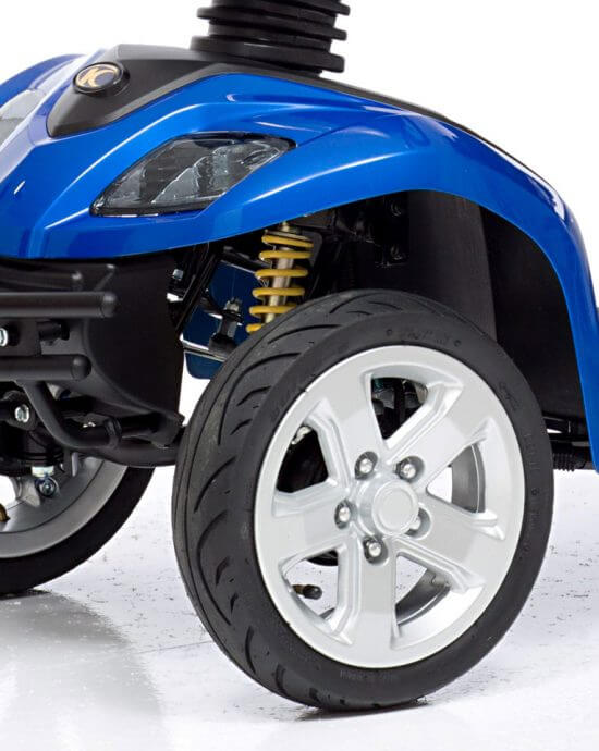 scooter-electrico-agility-suspension