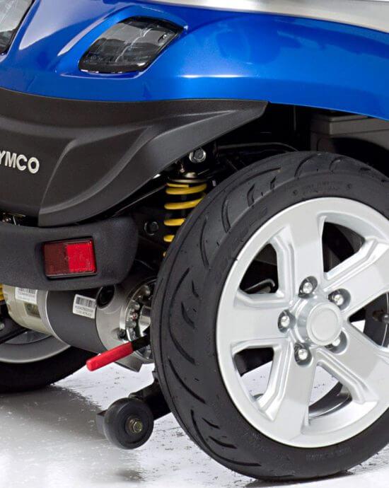 scooter-electrico-agility-iluminacion