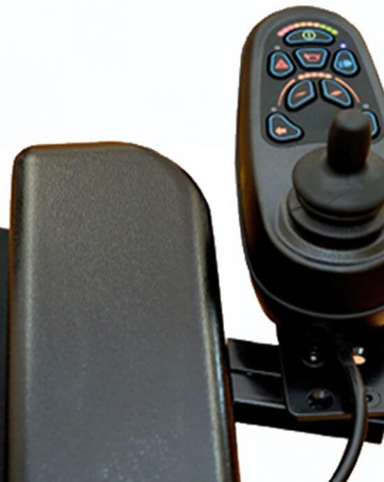 silla-electrica-vivio-joystick