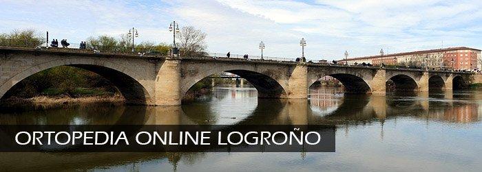 Ortopedia Online en Logroño