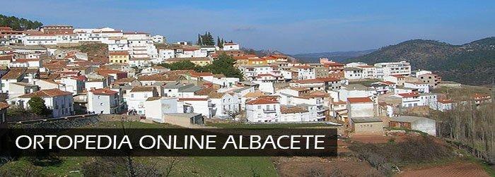 Ortopedia Online en Albacete