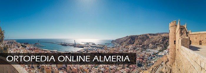 Ortopedia Online en Almeria
