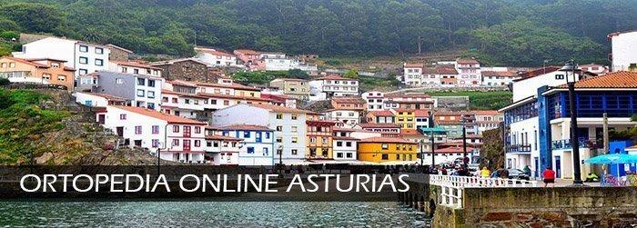 Ortopedia Online en Asturias