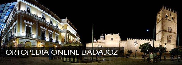 Ortopedia Online en Badajoz