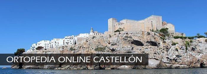 Ortopedia Online en Castellón