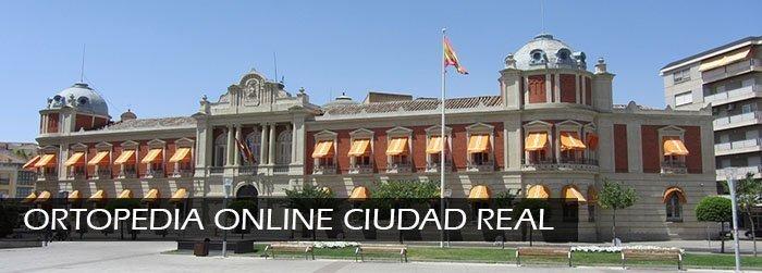 Ortopedia Online en Ciudad Real