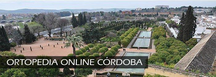 Ortopedia Online en Cordoba