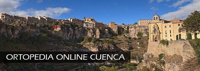 Ortopedia Online en Cuenca