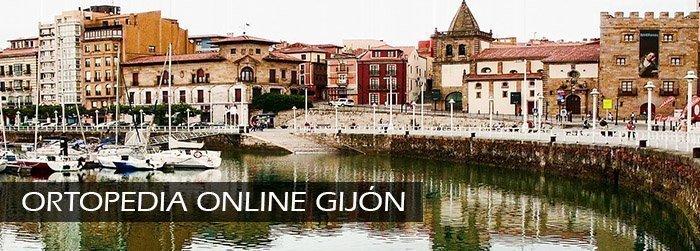 Ortopedia Online en Gijón