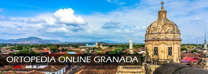 Ortopedia Online en Granada