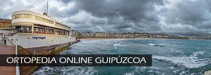 Ortopedia Online en Guipúzcoa