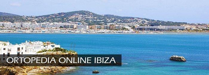 Ortopedia Online en Ibiza