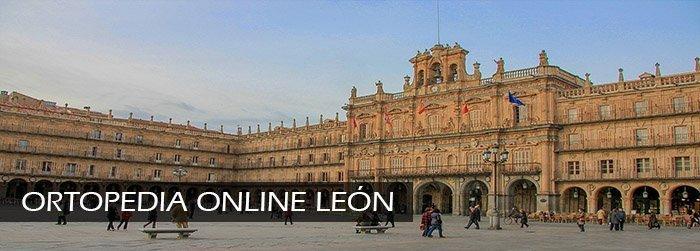 Ortopedia Online en León