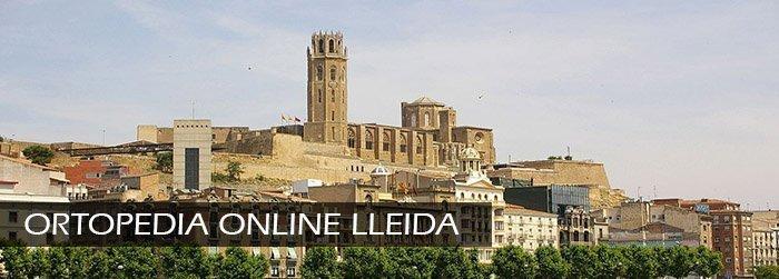 Ortopedia Online en Lleida