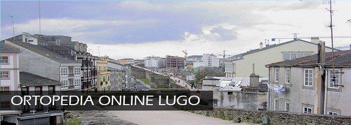 Ortopedia Online en Lugo
