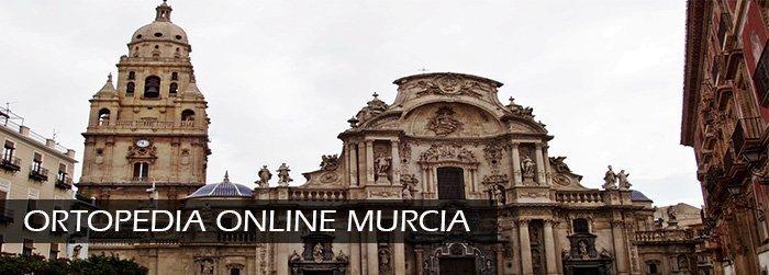 Ortopedia Online en Murcia