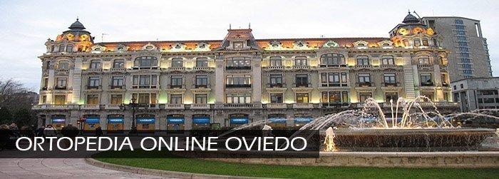 Ortopedia Online en Oviedo
