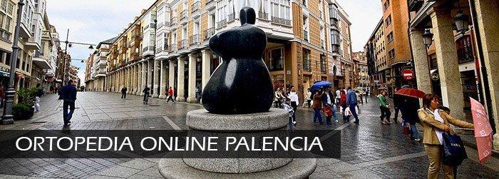 Ortopedia Online en Palencia