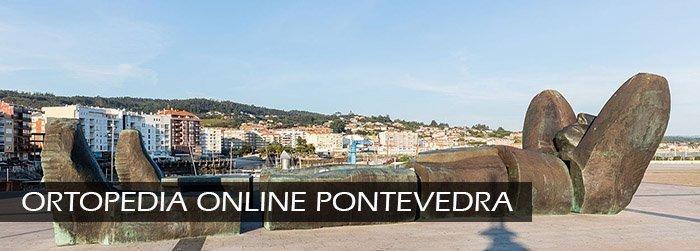 Ortopedia Online en Pontevedra