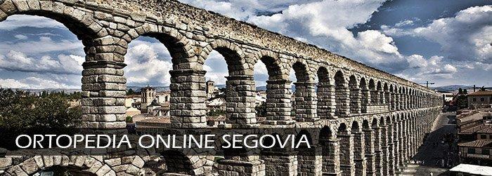 Ortopedia Online en Segovia
