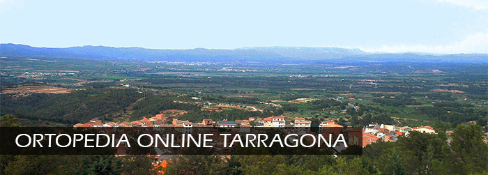 Ortopedia Online en Tarragona