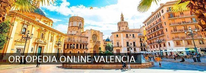 Ortopedia Online en Valencia