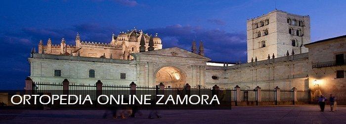 Ortopedia Online en Zamora