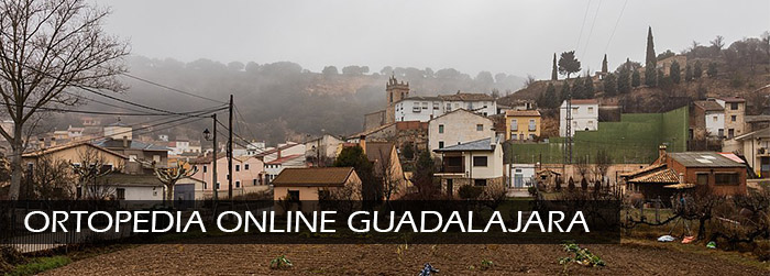 Ortopedia Online en guadalajara