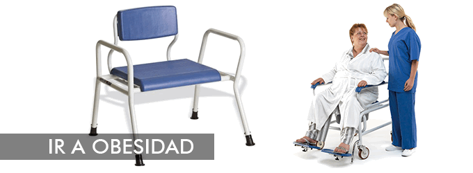 Ortopedia bariátrica