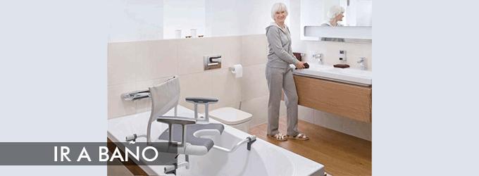 Categoría baño ortopedia online