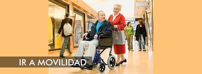 Ortopedia online movilidad